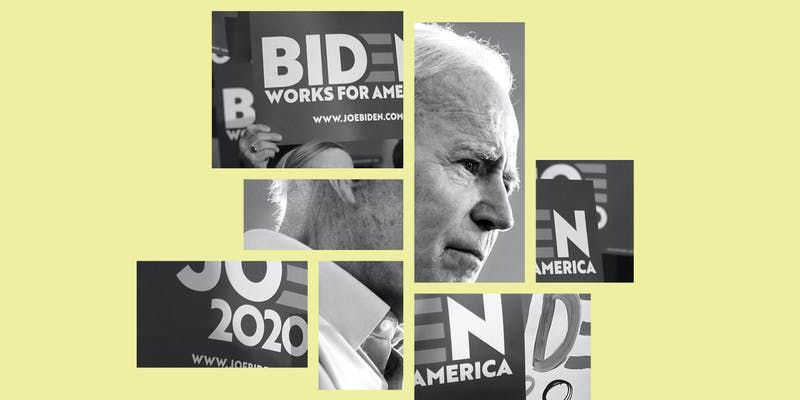 Joe Biden Would Be a Disaster