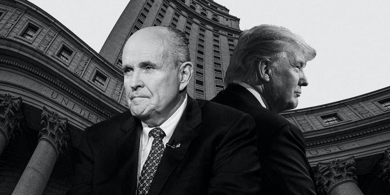 Omnicidal Tendencies: The Nuclear Presidency of Donald Trump