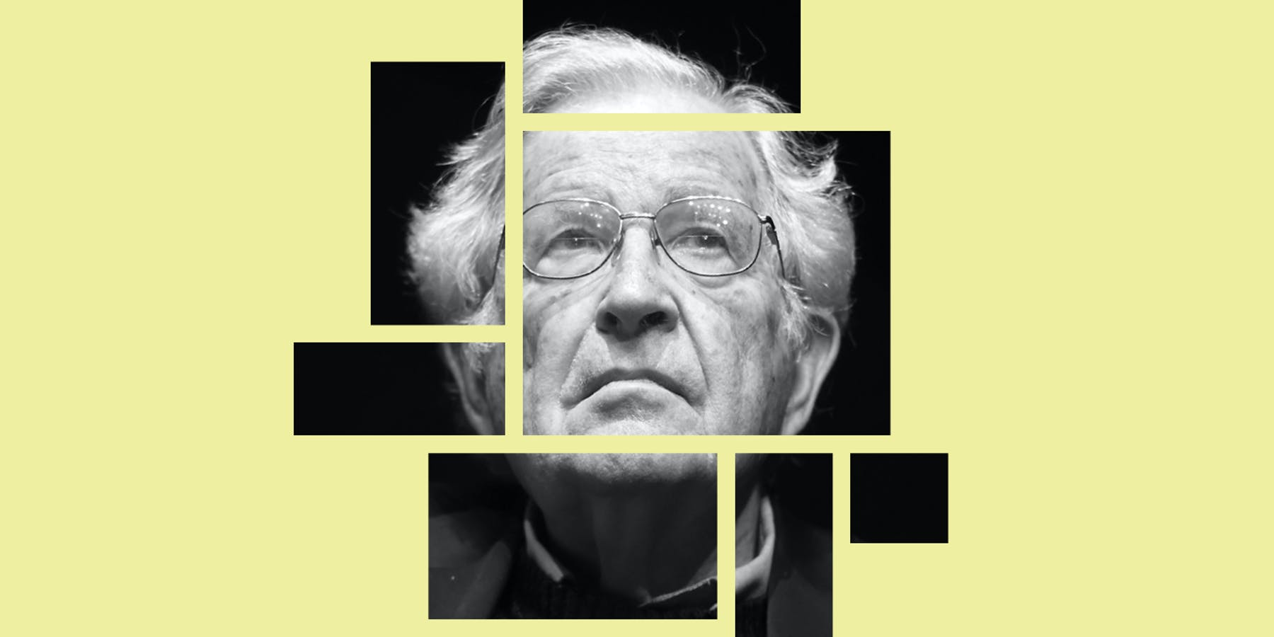 Deconstructed Special: The Noam Chomsky Interview