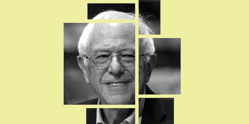 Deconstructed: The Bernie Sanders Interview