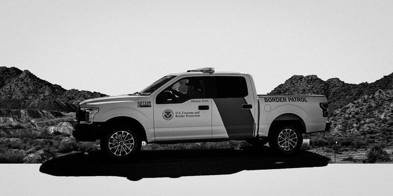 The Border Patrol's Abdication in the Sonoran Desert
