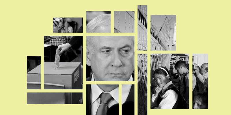 Israel: Democracy or Apartheid?