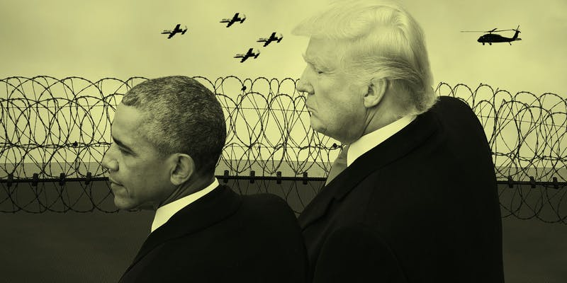 Confronting the Consequences of Obama's Foreign Policy