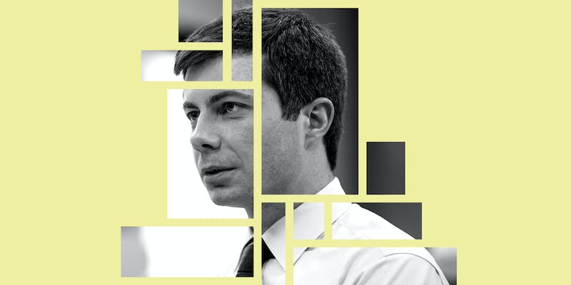 Mayor Pete Buttigieg on Trump, Islamophobia, and His Presidential Bid