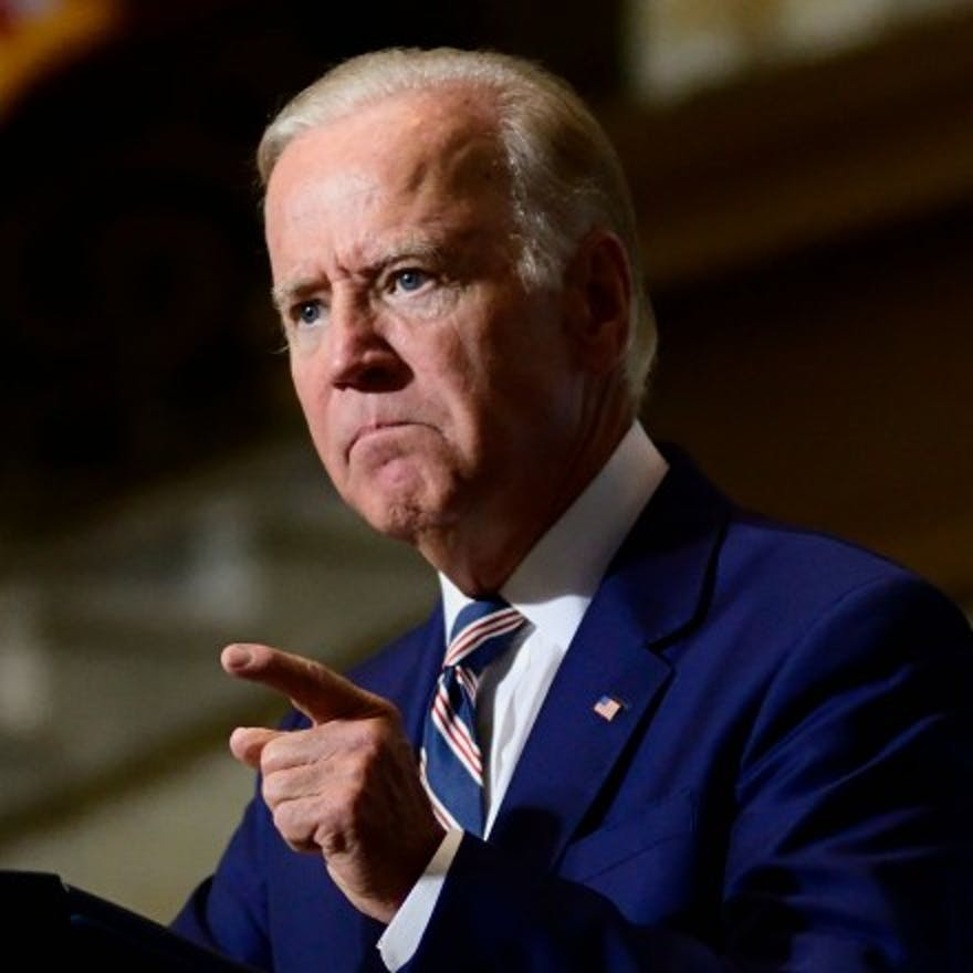 Democrats Must Admit Joe Biden S Family Profits Off Him