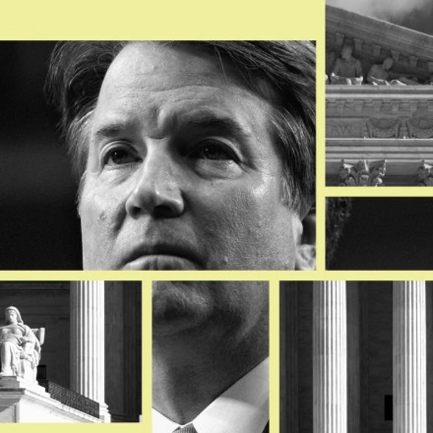 What the Kavanaugh Scandal Says About America
