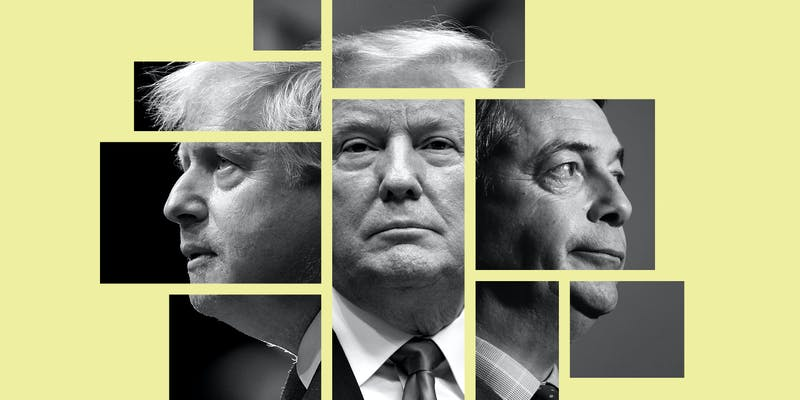 Brexit and the Rise of the British Trumps