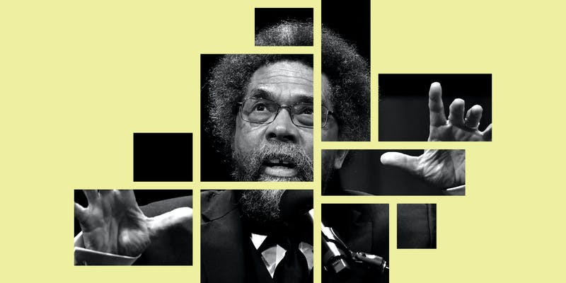 Cornel West on Bernie, Trump, and Racism