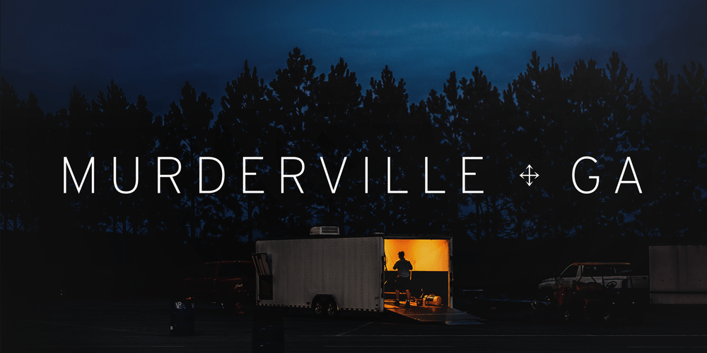 Murderville, GA | The Intercept