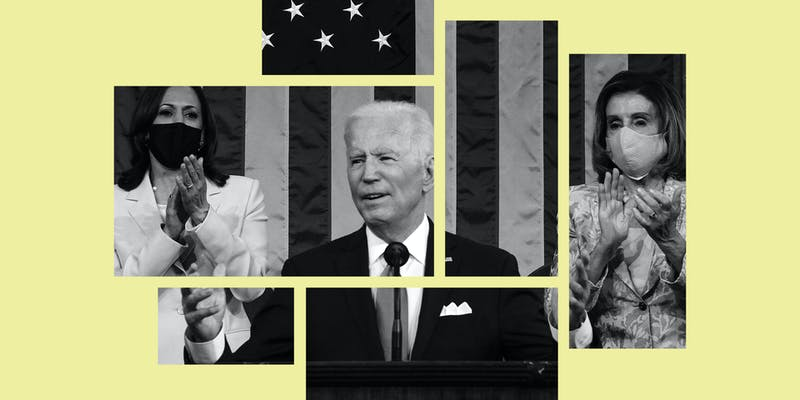Matt Bruenig on Joe Biden's American Families Plan