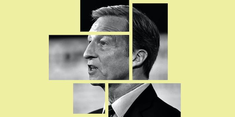 Why Is Billionaire Tom Steyer Running for President?