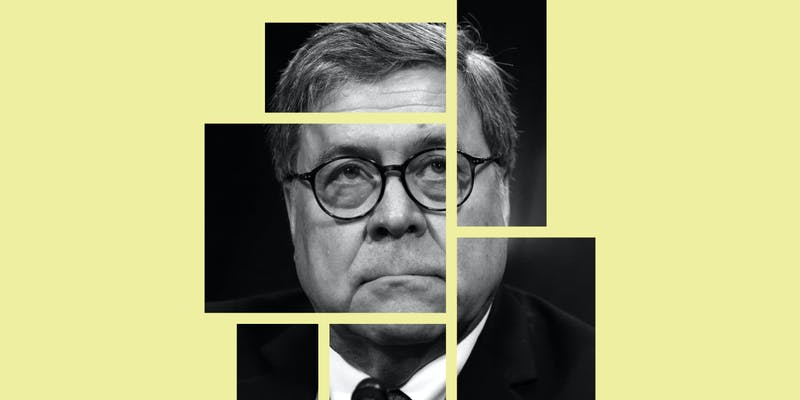Is Bill Barr the Most Dangerous Member of the Trump Administration?