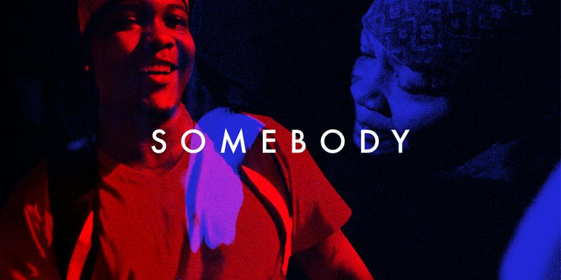 Introducing Somebody, an Investigative Podcast