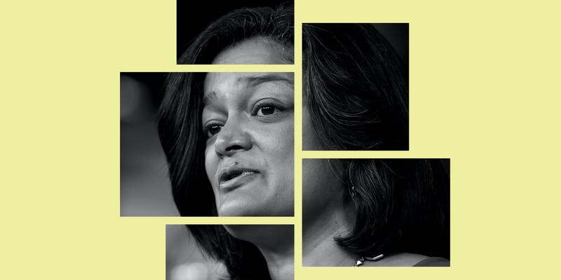 """""""There Was a Very Real Fear That We Would Not Make It Out"""": Rep. Pramila Jayapal on Her Escape From the Capitol Riot"""