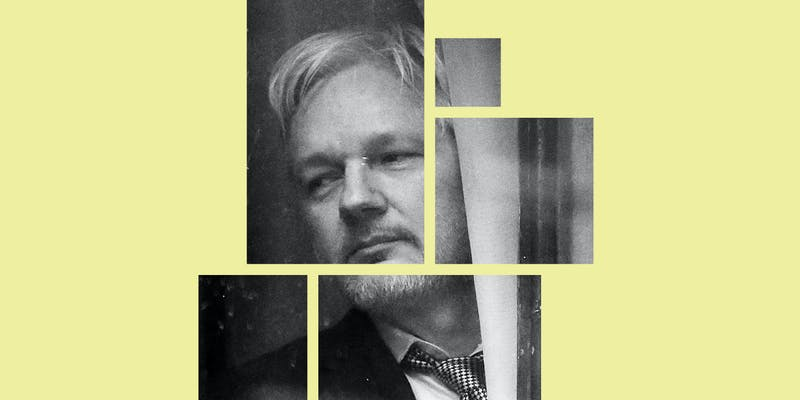 Michael Isikoff on Julian Assange and Monica Lewinsky
